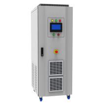 Fuente de alimentación de CC variable de 600V 100A con CE
