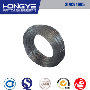 Flexible Pipe High Carbon Steel Wire