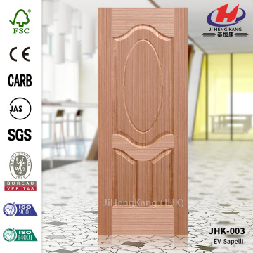 African  Commercial HDF Laminate Door Skin