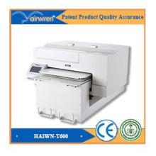 Automatic Grade Cotton Fabric Printer Digital T-Shirt Printer