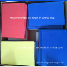 PVC Foam Sheet in Different Colors