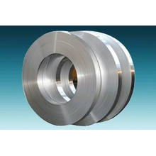 Bobina oxidável de alumínio