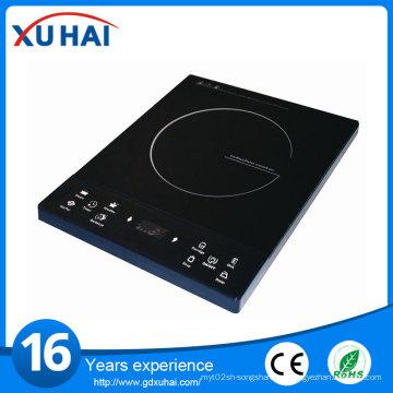 High Power Kitchen Equipment Digital Induction Cooker