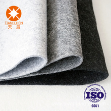 100% Nonwoven Polyester Carpet Backing Cloth Exhibition Carpet Felt