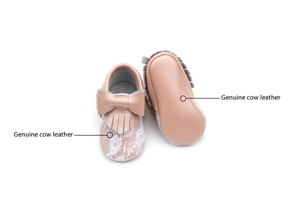 Wholesale Shoes Baby Moccasins