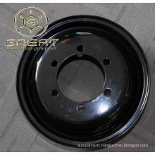 China manufacture steel 5 x 14 wheel rim