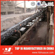 Mining Conveyor Belt Heat Resistant Conveyor Belt