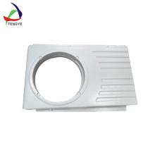 Vácuo do OEM que forma o escudo plástico / enclosure do grande equipamento durável