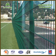 Double Horizontal Wire Welded Fence - 868/656/545