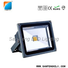 Outdoor Use Hot IP65 CRI≥75 50W Outdoor LED Spot and Flood Light