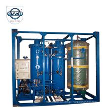 NG-18007 máquina de embalagem de nitrogênio para alimentos