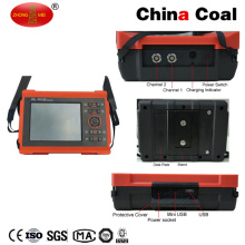 Zbl-P8100 Digital Foundation Pile Integrity Detector Bridge Foundation Pile Tester