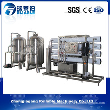 Reliable RO Water Treatment Machine Pure Water System
