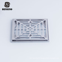 Sanitary ware antique square outdoor drain cover