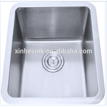 hot sell cheap stainless steel small size single sinks