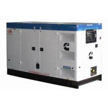 Grupo de gerador diesel do scania soundproof 450kw
