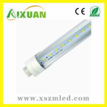 lumière de tube de super lumineux haute lumen led 11w