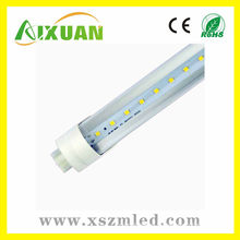 high lumen super bright led tube light 11w