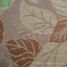 Chenille Jacquard Sofa/Curtain/Upholster Fabric (G43-81)