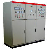 Automatic Synchronous Paralleling Cabinet For Two Sets Genset