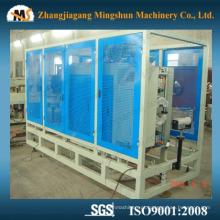 Máquina de corte de tubos de PEAD / cortador de tubos de PEAD (MS-CU)