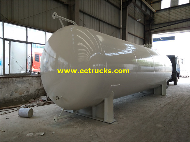 80CBM Propane Gas Storage Tanks