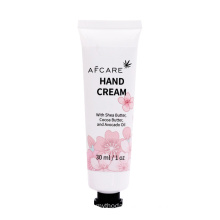 Cherry Blossom Hand Cream Moisturizing Hands and Feet in Autumn and Winter
