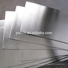 Inexpensive Products Hot Rolled Steel Plate Tungsten Carbide Sheet