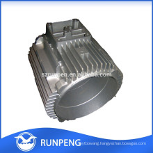 OEM aluminum die casting for motor parts