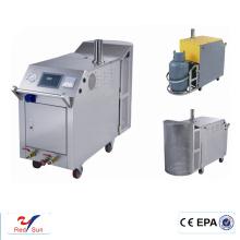 Elektrische Hochdruckdampfmaschinenwaschanlage