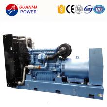 360KW Power Diesel Generator