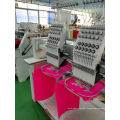 High speed 2 heads 9/12 colors embroidery machine Commercial Tubular Embroidery Embroidery Machine