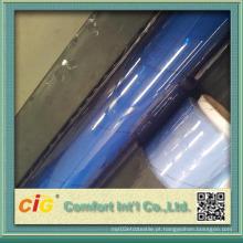Folha de PVC folha clara de PVC 0.2mm 0.3mm 0.5mm