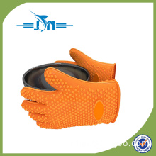 Brand new silicone oven gloves factory direct-sale