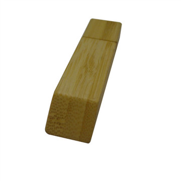Nieuwe collectie graveren Logo Wood USB Flash Drive