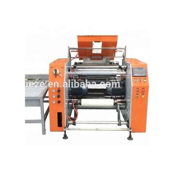 Thermal Kraft Paper Nonwoven Fabric Slitting Rewinding Machine Mini Roll Stretch Film Bopp Tape Slitting Machine For Non Woven