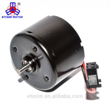 4.5V ceiling fan brushless dc motor lower noise