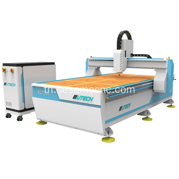 CNC Router for PCB Epoxy Resin ABS PE