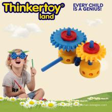 Produits éducatifs pour enfants, jouets écologiques, mini jouet de fleurs