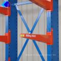 Jracking Heavy Duty Cantilever Lagerregal System Innengebrauch