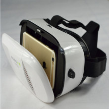 Wholesale Vr Box pour Smartphone Virtual Reality Glasses
