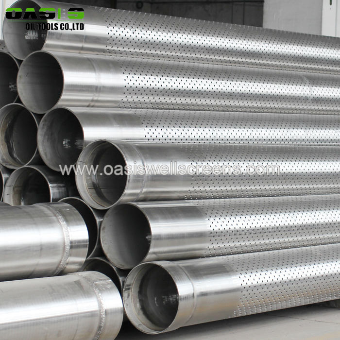 Perforated Pipe 3