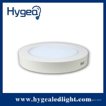 Hot vendas 12W superfície Mouted luz do painel LED