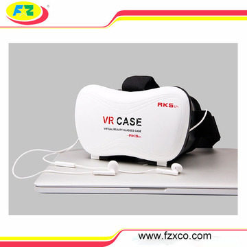 Gaming Video Headset Virtual 3D Games Glasses