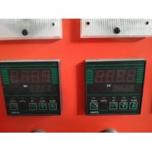 Temperature Controller on Extruding machines