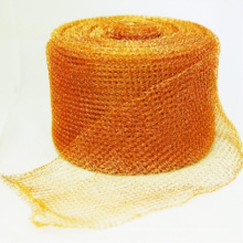 Knitted Wire Mesh/Brass Wire Mesh
