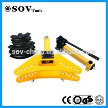 Lightweight Portable Split Type Hydraulic Electric Pipe Bender