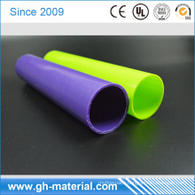 Cheap Plastic Furniture Grade PVC Pipe For Outdoor