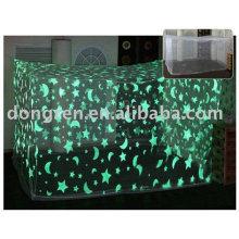 Quadrate Luminous mosquito net