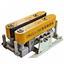 Cable Pusher Machine Suitable For Underground Cable Laying